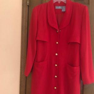 NWOT Liz Claiborne size 8 dress